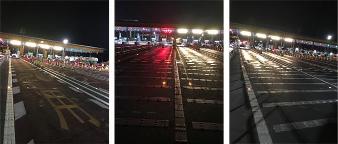北京市京承收费站ETC通道